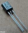BC327-40, tranzisztor