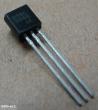 BC556B, tranzisztor