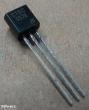 BC557B, tranzisztor