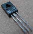 BD238, tranzisztor