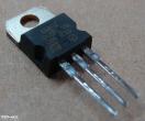 BD241C, tranzisztor