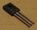 BD434, tranzisztor