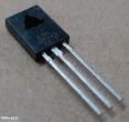BD442, tranzisztor