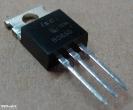 BD650, tranzisztor