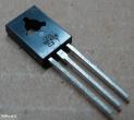 BF458, tranzisztor