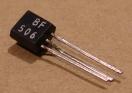 BF506, tranzisztor