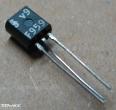 BF959, tranzisztor