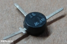 BFW92, tranzisztor