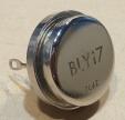 BLY17, tranzisztor