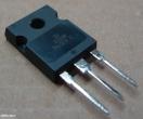 BU2520AW, tranzisztor