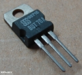 BUT76A, tranzisztor
