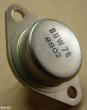 BUW76, tranzisztor
