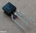 MPSA92, tranzisztor