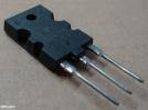 S2000A, tranzisztor
