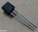 SS8050, tranzisztor