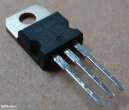 MJE3055T, tranzisztor