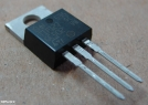 TIP127, tranzisztor