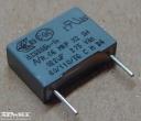 22nF, 275V AC, kondenzátor