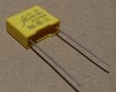 22nF, 310V, kondenzátor