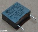 4,7nF, 250V AC, kondenzátor