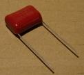 1uF, 100V, kondenzátor