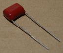 220nF, 400V, kondenzátor