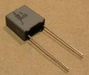15nF, 630V, kondenzátor