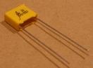 1nF, 630V, kondenzátor