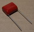 220nF, 630V, kondenzátor