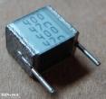 47nF, 400V, kondenzátor