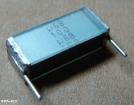 680nF, 100V, kondenzátor