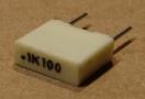100nF, 100V, kondenzátor