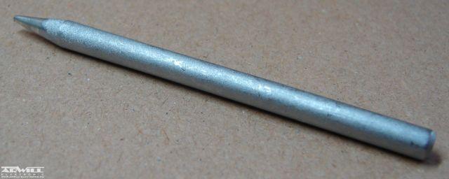 Pákahegy, 4,6mm