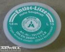 Ónelszívó sodrat, 1,5mm