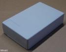 Műanyag doboz, 118x73,5x29