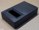 Műanyag doboz, 118x74x29