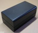 Műanyag doboz, 123x70x50