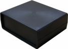 Műanyag doboz, 159x139x59