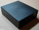 Műanyag doboz, 91x111x35
