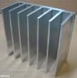 Hűtőborda, 78x70x35
