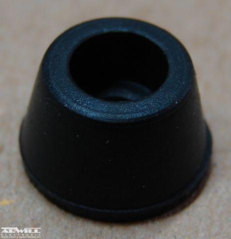 Gumi készülékláb, 11mm