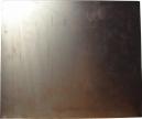 2 oldalas nyák, 1,5mm, 233x160