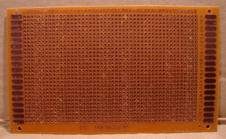 Próbanyák, 150x90