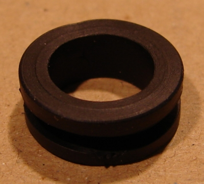 Átvezető gyűrű, 10mm