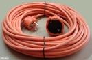 Hálózati hosszabbító kábel, 20m