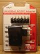 3-12V, 1,5A, adapter