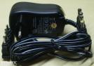 3-12V, 1A, adapter