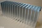 Hűtőborda, 190,5x80x50