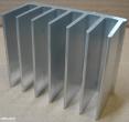 Hűtőborda, 78x60x35