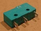 Hálózati mikrokapcsoló